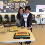 Birthday of Kelsey at Living Stone Ministries